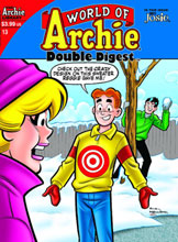 Image: World of Archie Double-Digest #13 - Archie Comic Publications
