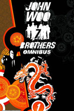 Image: Seven Brothers Omnibus Vol. 01 SC  - Dynamite