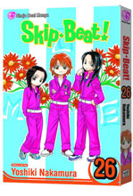 Image: Skip Beat Vol. 26 SC  - Viz Media LLC
