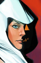 Image: Ghost #3 - Dark Horse Comics