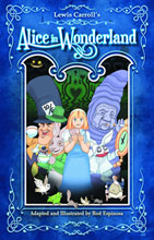 Image: Alice in Wonderland HC  - Dark Horse Comics