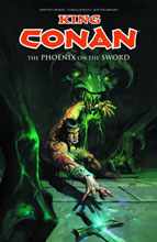 Image: King Conan: The Phoenix on the Sword SC  - Dark Horse Comics