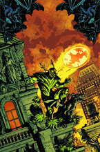 Image: Swamp Thing #15 - DC Comics