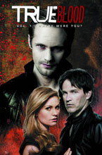 Image: True Blood: Where Were You? HC  - IDW Publishing