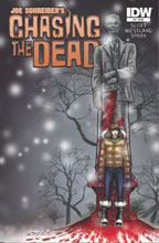 Image: Chasing the Dead #2 - IDW Publishing