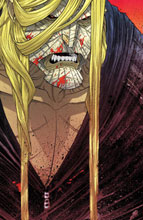 Image: Legend of Luther Strode #1 - Image Comics