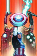 Image: Ultimate Comics Ultimates #18.1 - Marvel Comics