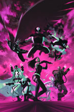 Image: Uncanny X-Force #35 - Marvel Comics