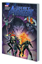 Image: Secret Avengers by Rick Remender Vol. 01 SC  - Marvel Comics