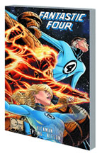 Image: Fantastic Four by Jonathan Hickman Vol. 05 SC  - Marvel Comics