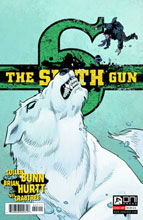 Image: Sixth Gun #27 - Oni Press Inc.