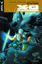 Image: X-O Manowar: By the Sword SC  - Valiant Entertainment LLC