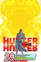 Image: Hunter X Hunter Vol. 29 SC  - Viz Media LLC