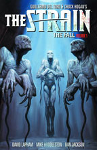 Image: Strain Vol. 03: The Fall SC  - Dark Horse Comics