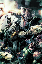 Image: Batman: Arkham Unhinged Vol. 02 SC  - DC Comics