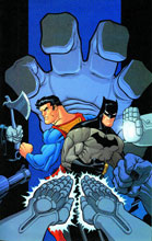 Image: Absolute Superman / Batman Vol. 02 HC  - DC Comics