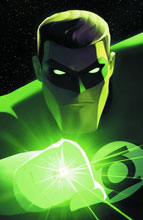 Image: Green Lantern: The Animated Series Vol. 02 SC  - DC Comics
