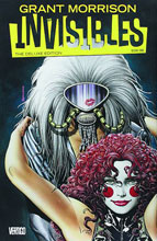 Image: Invisibles: The Deluxe Edition Vol. 01 HC  - DC Comics
