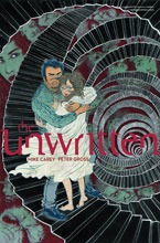 Image: Unwritten Vol. 08: Orpheus in the Underworld SC  - DC Comics