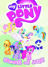 Image: My Little Pony: When Cutie Calls SC  - IDW Publishing