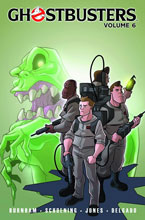 Image: Ghostbusters Vol. 06 SC  - IDW Publishing