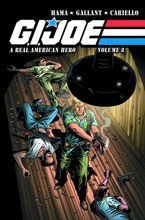 Image: G.I. Joe: A Real American Hero Vol. 08 SC  - IDW Publishing