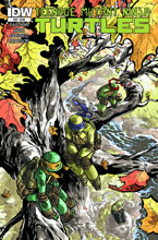 Image: Teenage Mutant Ninja Turtles #29 - IDW Publishing