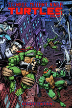 Image: Teenage Mutant Ninja Turtles Annual Deluxe HC  - IDW Publishing