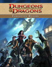Image: Dungeons & Dragons, Forgotten Realms SC  - IDW Publishing