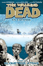 Image: Walking Dead Spanish Language ed. Vol. 02 SC  - Image Comics