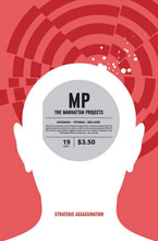 Image: Manhattan Projects #19 - Image Comics