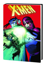 Image: X-Men: Days of Future Past HC  - Marvel Comics