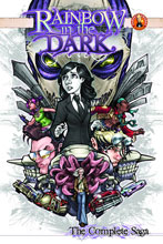Image: Rainbow in the Dark: The Complete Saga SC  - Comfort And Adam