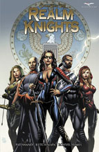 Image: Grimm Fairy Tales Presents Realm Knights Vol. 01 SC  - Zenescope Entertainment Inc