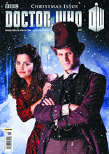 Image: Doctor Who Magazine #468 - Panini Publishing Ltd