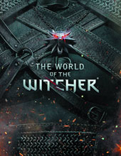 Image: World of the Witcher Video Game Compendium HC  - Dark Horse Comics