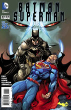 Image: Batman / Superman #17 - DC Comics