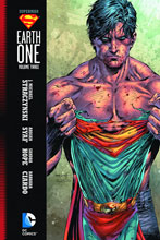 Image: Superman: Earth One Vol. 03 HC  - DC Comics