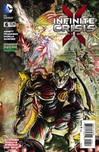 Image: Infinite Crisis: Fight for the Multiverse #6 - DC Comics