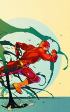 Image: Flash Vol. 05: History Lessons HC  - DC Comics