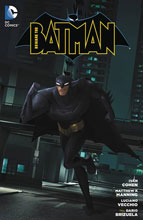 Image: Beware the Batman SC  - DC Comics