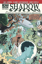 Image: Shadow Show: Stories in Celebration of Ray Bradbury #2 - IDW Publishing