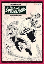 Image: John Romita's Amazing Spider-Man Artifact Edition HC  - IDW Publishing