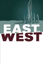 Image: East of West #16 - Image Comics