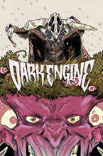 Image: Dark Engine Vol. 01: The Art of Destruction SC  - Image Comics