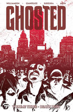 Image: Ghosted Vol. 03 SC  - Image Comics