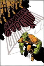 Image: Savage Dragon a New Beginning SC  - Image Comics