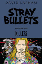 Image: Stray Bullets Vol. 06: Killers SC  - Image Comics