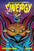 Image: Sinergy #2 (cover A - Oeming) - Image Comics