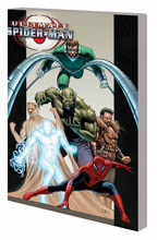 Image: Ultimate Spider-Man Ultimate Collection Book 05 SC  - Marvel Comics